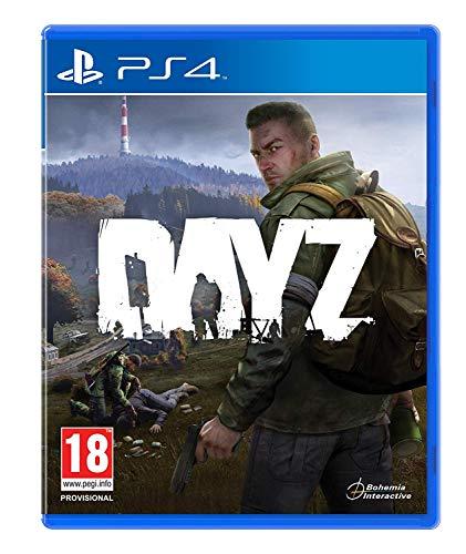 Dayz (PS4) (UK)