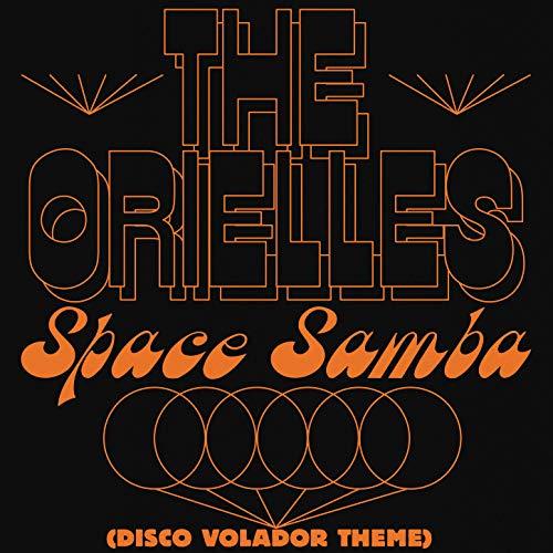 Space Samba (Disco Volador Theme)