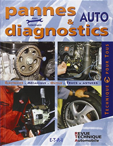 Pannes & diagnostics auto