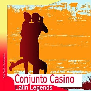 Latin Legends: Conjunto Casino