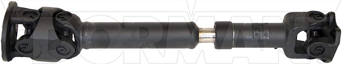 Dorman - OE Solutions 938-510 Front Drive Shaft Assembly
