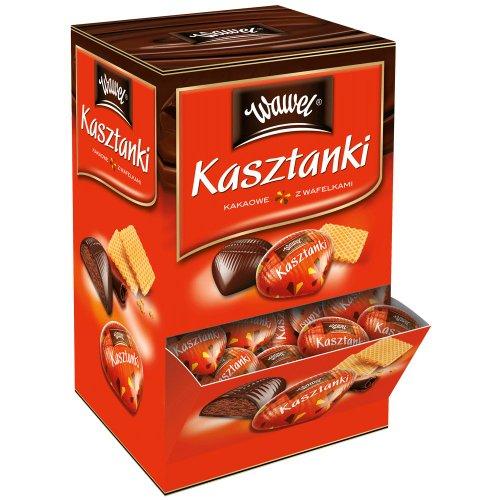 Wawel Pralinen Kasztanki 2,3Kg