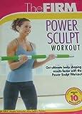 The Firm Power Sculpt Workout