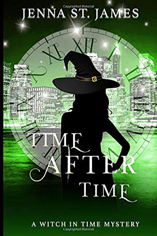 悪質な軽蔑するすぐにTime After Time (A Witch in Time)