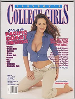 Playboy s College Girls March 2000