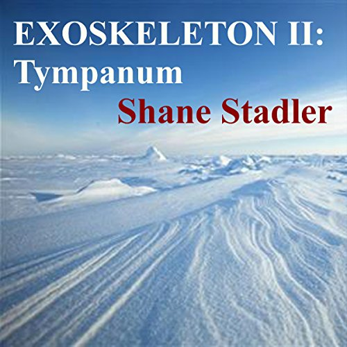 Exoskeleton II cover art