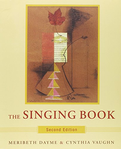 The Singing Book (with 2 CDs), Second Edition