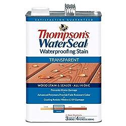Image of THOMPSONS WATERSEAL...: Bestviewsreviews