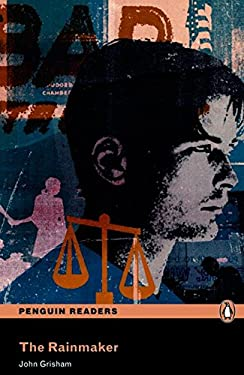 Level 5: The Rainmaker Book and MP3 Pack (Pearson English Graded Readers)