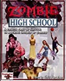 Zombie High School Card Game by Samurai Game Labs