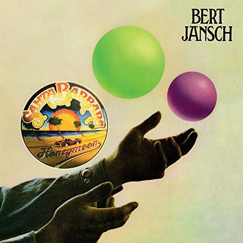 Santa Barbara Honeymoon [Vinyl LP]