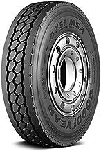 Goodyear G751 MSA 43X12R22.5 Tire - All Season - Commercial