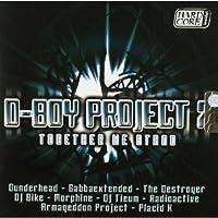 D-Boy Project 7