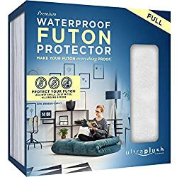 in budget affordable Super luxurious 100% waterproof premium mattress cover, luxuriously soft and comfortable, …