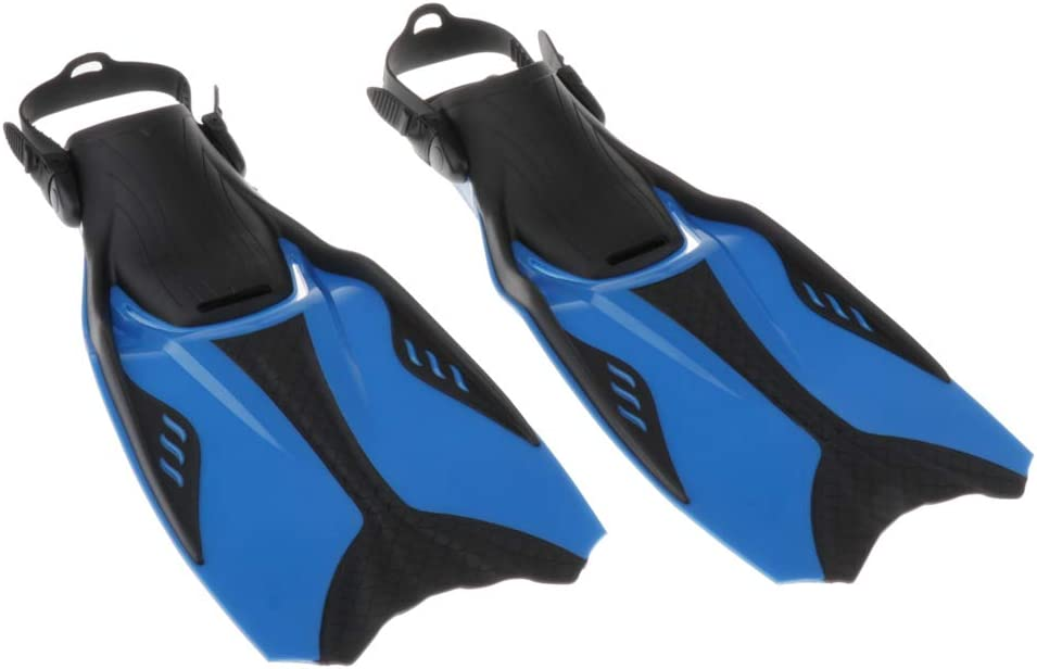 Louisville-Jefferson County Mall Recommended menolana Unisex Diving Swimming Snorkeling Short Fins Anti-Slip