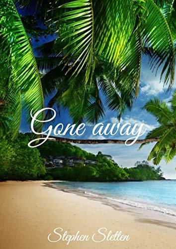 Gone away (Norwegian Edition)