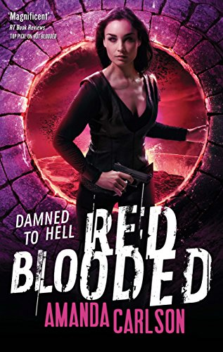 Red Blooded: Book 4 in the Jessica McClain series (Jessica McCain) (English Edition)