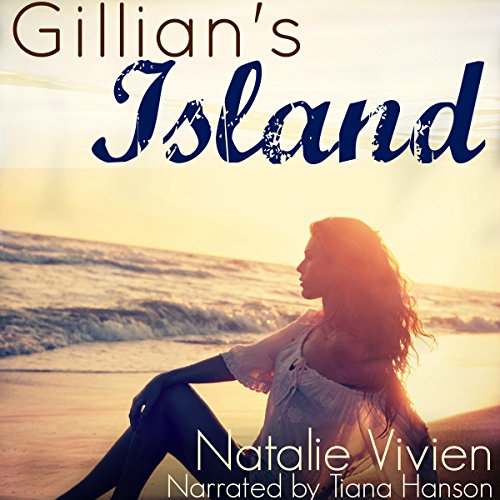 Gillian's Island audiobook cover art