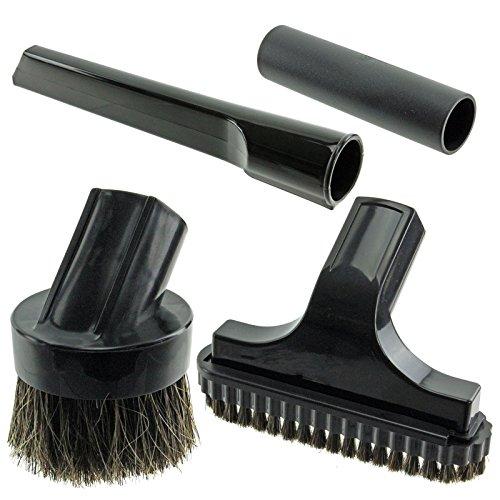 Spares2go Mini cepillo Kit de herramienta manual y escalera para Titan aspiradoras (32mm)