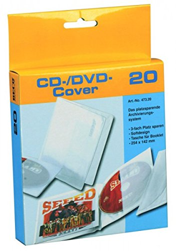 CD-/DVD-COVER