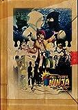 Mail Order Ninja: Ninja Master Edition