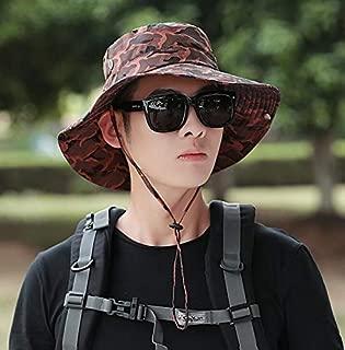 Sombrero gorra Naranja empujadores de pedales pescador UNISEX Ne/ón Fluorescente