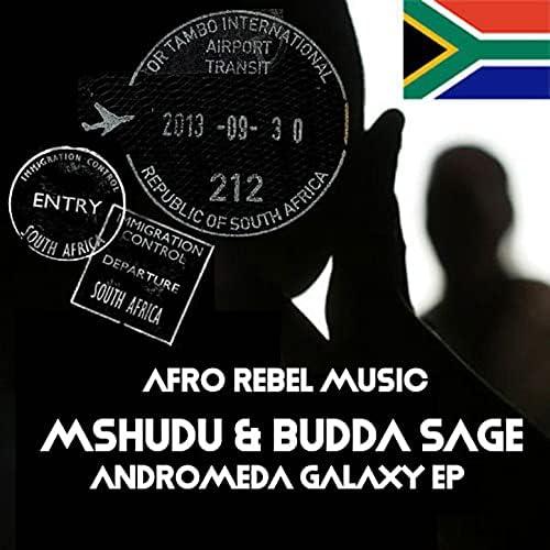 Mshudu & Budda Sage