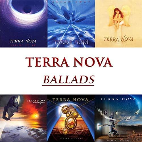 Terra Nova & Fred Hendrix