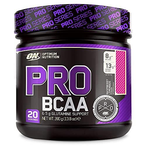 Optimum Nutrition PRO BCAA, Aminoácidos...
