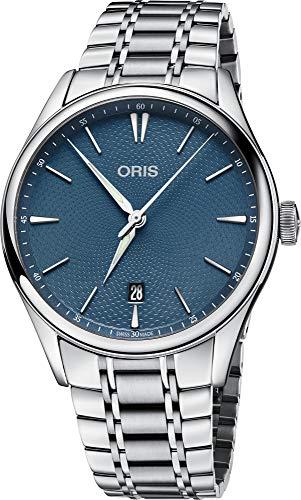 Oris Artelier Date 40 mm 01 733 7721 4055 0782188