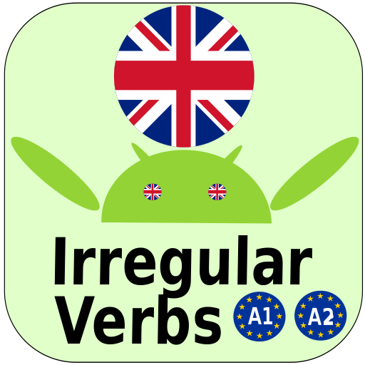 Pendu : Verbes irréguliers Anglais - A1 A2