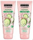 Best Freeman Hydrating Masks - Freeman Rejuvenating Clay Facial Mask, Purifying, Exfoliating, Review