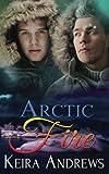 Arctic Fire (Gay Romance)