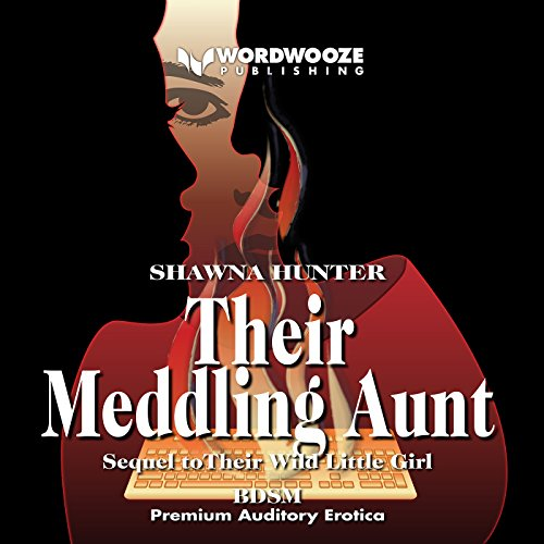 Their Meddling Aunt audiobook cover art