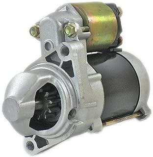 NEW STARTER FITS HONDA GXV530 V-TWIN ENGINE 31200-Z0A-003 DDWDN 228000-9480 31200-Z0A-003, DDWDN 31200Z0A003, 2280009480