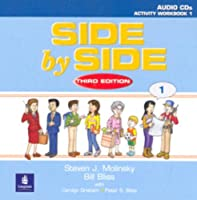 Side by Side Level 1 Activity Workbook CDs (2)