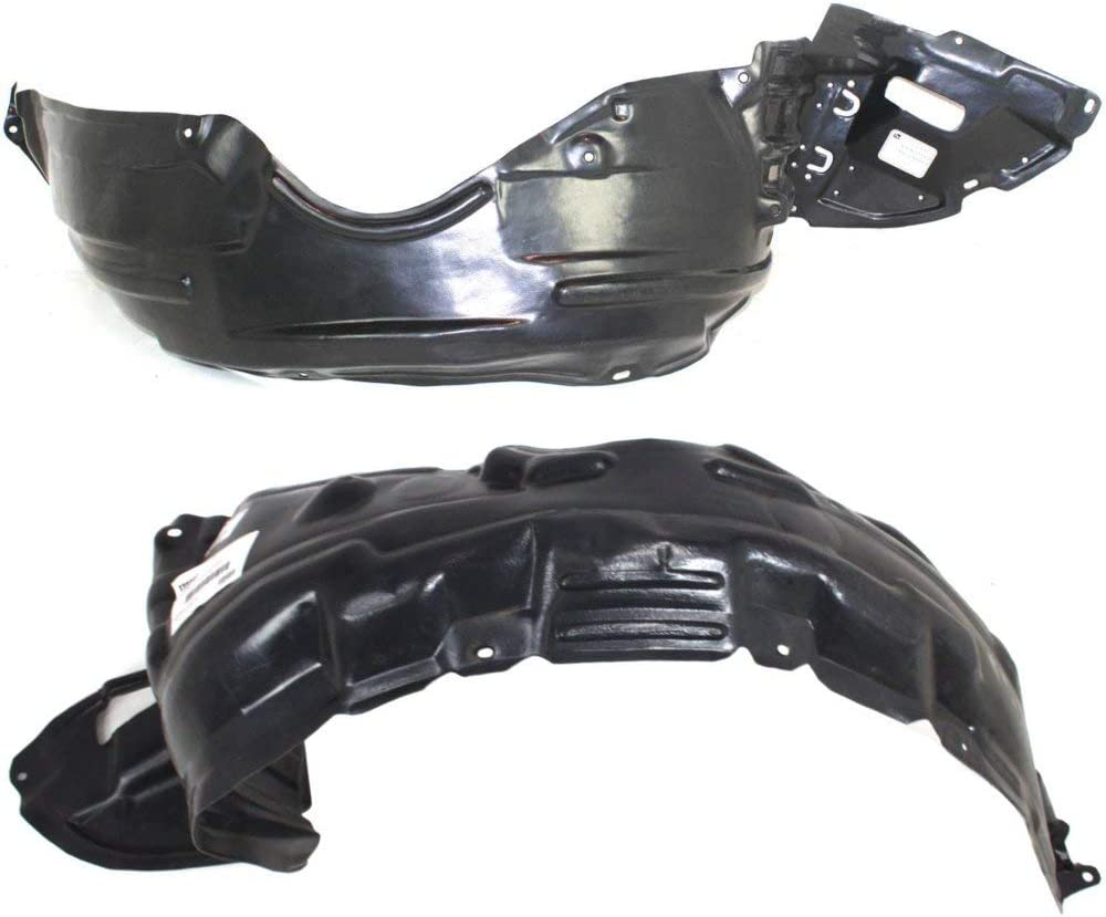Evan-Fischer Fender Sales of SALE items from new works Liner Compatible Celic 2000-2005 with Toyota Don't miss the campaign