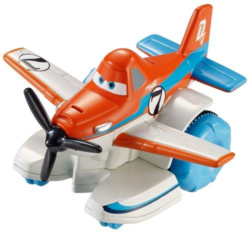 Véhicule nageur Planes 2 : Dusty