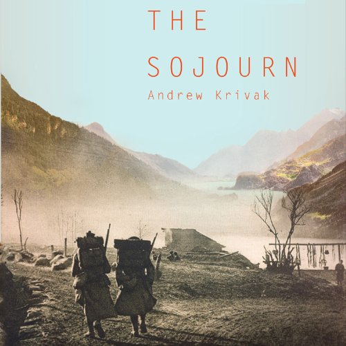 The Sojourn cover art