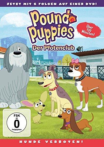 Pound Puppies - Der Pfotenclub: Staffel 2, Vol. 2 - Hunde verboten!