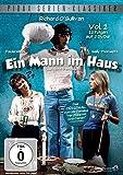 Ein Mann im Haus, Vol. 1 (Man About the House) - Das Original zum US-Remake HERZBUBE MIT ZWEI DAMEN / 12 Folgen der Kultserie (Pidax Serien-Klassiker) [2 DVDs]