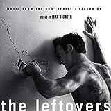 The Leftovers (Original Film Soundtrack) [Vinyl LP] - Ost