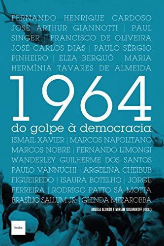 1964: Do golpe à democracia