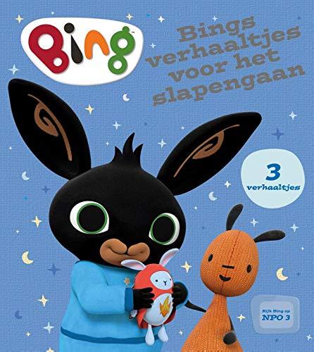 Bings verhaaltjes voor het slapengaan