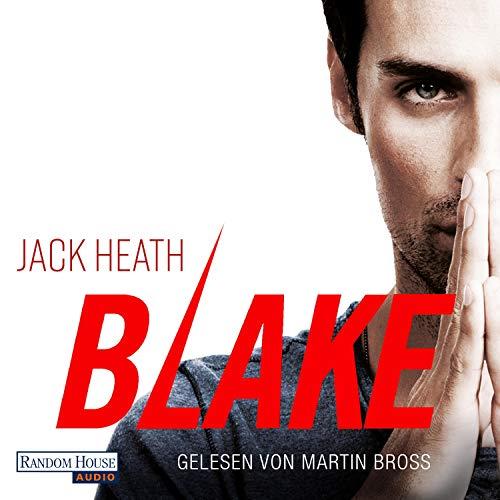 Blake audiobook cover art