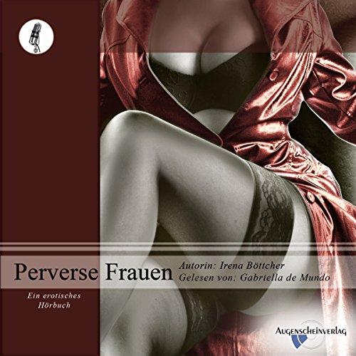 Perverse Frauen Titelbild