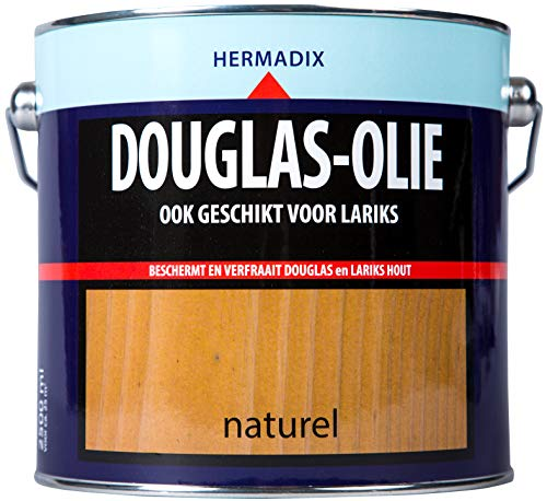 HERMADIX Douglas-Öl 2,5 ltr Naturel
