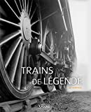Coffret Trains de légende - Trains de luxe et de prestige - Trains d'exception