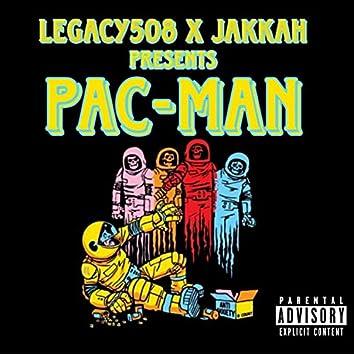 Pac-Man (feat. Jakkah)