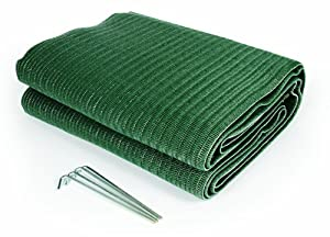 Camco Durable Reversible Mat